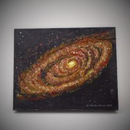 Title: Andromeda Galaxy
