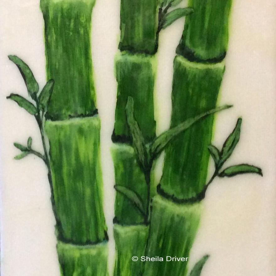 "Day 24: ""Bamboo"""