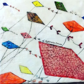 "Day 26: ""Kites"""