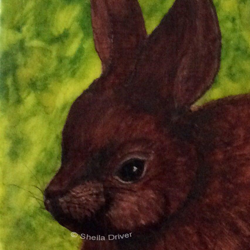 "Day 28: ""Rabbit"""